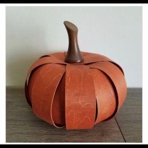 Longaberger Woven Pumpkin in Spice